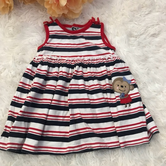 0736fb3c5 Carter s Dresses